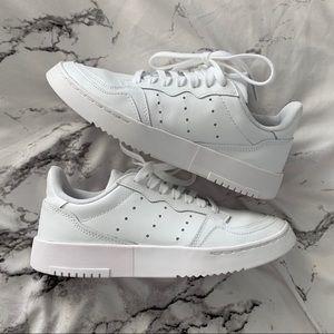 Adidas Supercourt Casual Shoe Kids 45